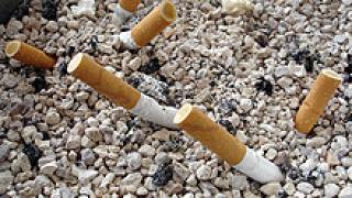 Младежите пушачи пълнеят повече