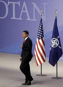 Обама: Ще разбием Ал Кайда