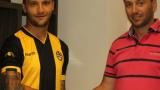 Футболист на Ботев: Догодина в Лига Европа