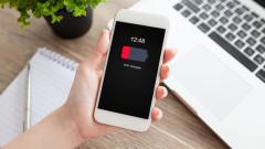 Нова батерия обещава 5 дни живот на смартфоните