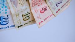 Необслужваните кредити намаляват с близо 400 млн. лева