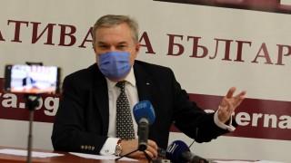 Румен Петков съветва Борисов: да си изчисти спалнята и да си измие очите