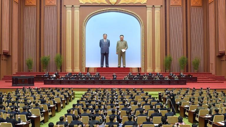 Северна Корея праща до 10 000 работници в Русия