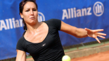 Костова приключи с US Open