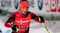Стефани Попова пропуска старта на биатлона в ПьонгЧанг