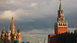 350 международни наблюдатели пристигат в Русия