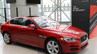 Jaguar Land Rover може да напусне Великобритания