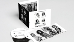 """Led Zeppelin ще издадат """"The Complete BBC Sessions"""""""