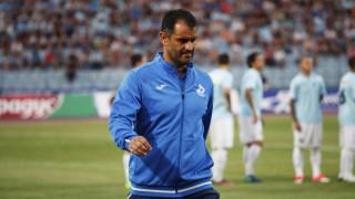 Веселин Великов: Обиден съм от отношението на сегашния треньор на Дунав