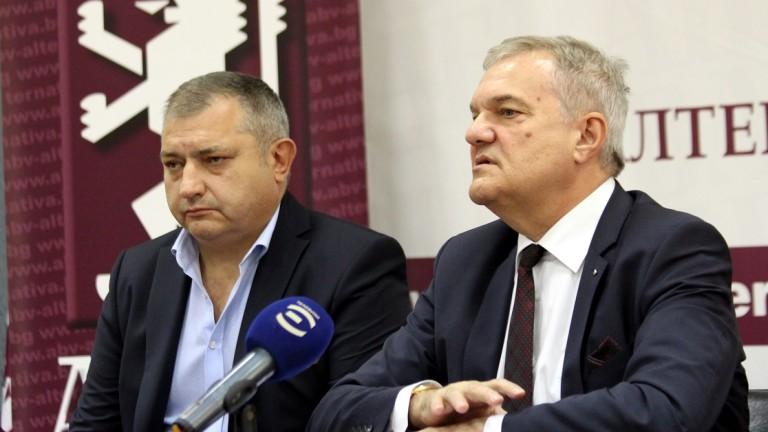 Румен Петков: Ако всички харесват главния прокурор, да затворим държавата