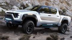 Ново обединение при електрическите камиони и пикапи - GM придоби 11% дял от Nikola