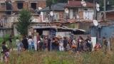 """Събарят опасни цигански къщи в """"Максуда"""""""