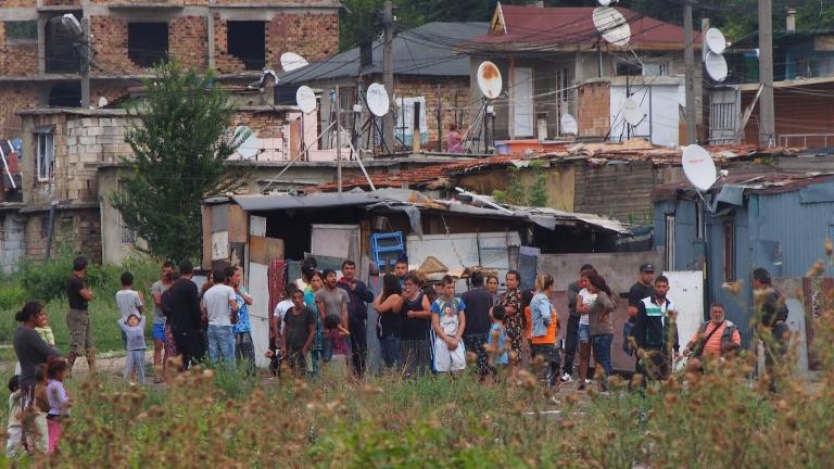 ВМРО иска спешни мерки срещу циганския тормоз в Баня