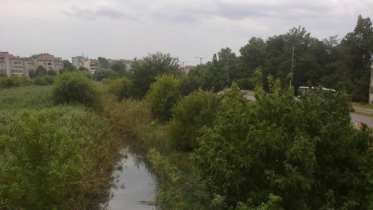 Търсят замърсителя на река Чепеларска