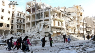 Сирийските бунтовници убиха руски военен съветник в Алепо