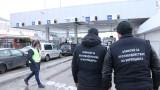 """Шефът на ГКПП """"Калотина"""" е сред задържаните митничари"""