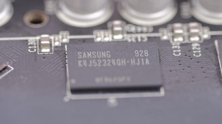 Samsung Electronics Co. обмисля да инвестира до $17 млрд. в