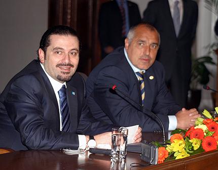 Демонстрираме на Харири етническата ни толерантност