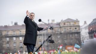 Триумфът на Орбан и смешният плач на левичарите