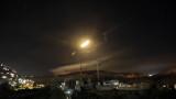 Сирия не е сваляла боен самолет на Израел