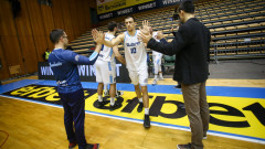 Васил Бачев пред ТОПСПОРТ: Най-голямата ми мечта е да играя на Олимпиада