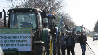 """СДС с решение за """"земеделската криза"""""""