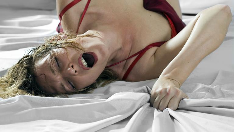 Къде живеят дамите с най-много оргазми?