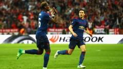 НА ЖИВО: Аякс - Манчестър Юнайтед 0:2!