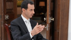 Сирийски бежанци съдят Башар Асад за престъпления срещу човечеството