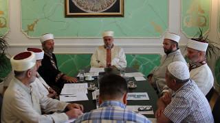 """От мюфтийството искат действия срещу прокурор по делото за """"13-те имами"""""""
