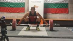 България спечели втори медал на продължаващия онлайн турнир за Световната купа по вдигане на тежести