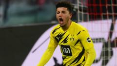 Борусия (Дортмунд) без Санчо в първия мач срещу Сити