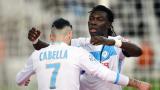 Олимпик (Марсилия) победи с 5:1 отбора на Монпелие