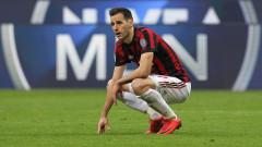 """Милан се разсърди на """"Гадзета дело спорт"""""""