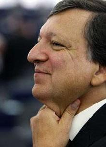 """Барозу показа на Бойко """"кой в България е шефът""""!"""