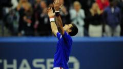 Джокович надви Федерер за 10-а титла от Големия шлем