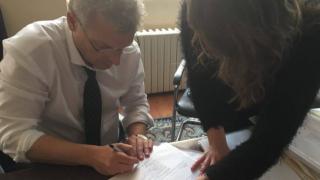 Москов узакони спорния анекса към Рамковия договор за 2016