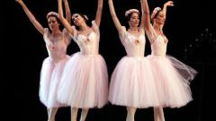 Празнуваме Деня на балета