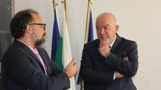 Български и бразилски университети си сътрудничат с технологии и изследвания