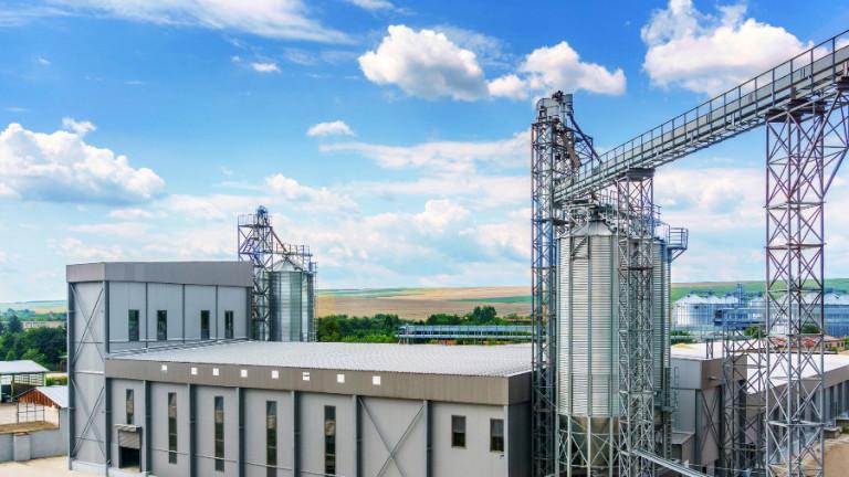 Производител №1 на слънчогледово олио у нас разширява производството си със 175 милиона лева