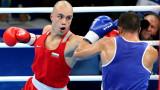 Симеон Чамов: Целта ми е медал от Токио