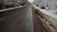 Валежи, мъгла, свлачища и ремонти пречат на движението по пътищата