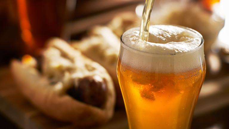 Рекордните жеги в Европа имат нова жертва - бирата. Горещото