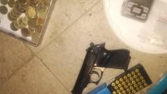 Синът на Йоско подготвял убийства на магистрати