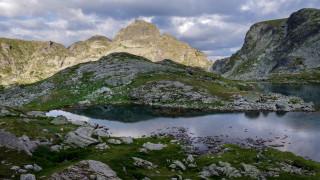 Открита е изгубила се в Рила руска туристка