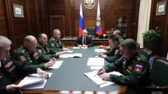Путин предупреди за крах на световната сигурност