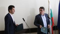 Комисия ще разгледа свързана ли е Ирена Кръстева с Делян Пеевски