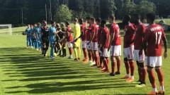 ЦСКА представя отбора си за новия сезон днес от 16:00 часа