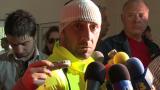 Кривия: Ботев продължава да мечтае