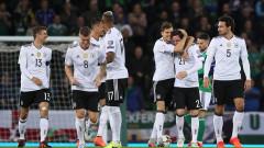 Германия е на Мондиал 2018 след бой над Северна Ирландия (ВИДЕО)
